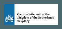 Consulate Netherlands logo