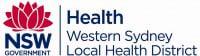 western sydney local health district logo