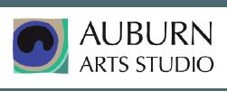 Auburn Arts Studio logo