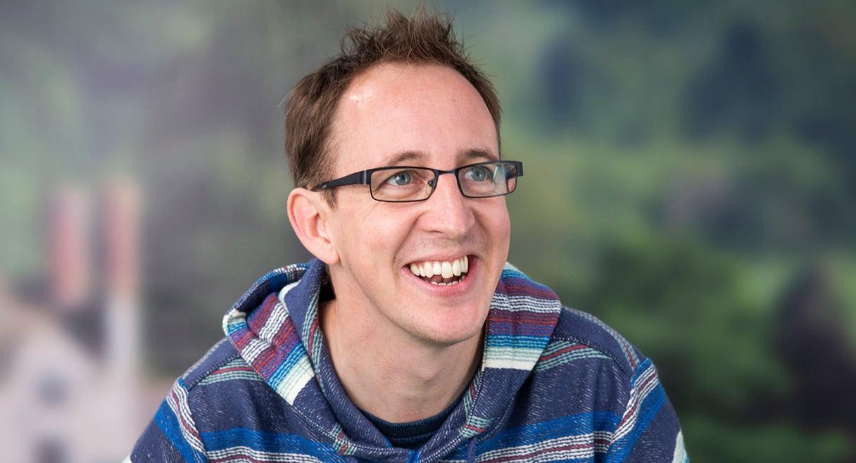 Nathan Filer (UK) - Banner