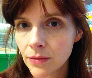 Patricia Finnegan headshot