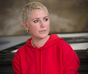Tammy Brennan headshot