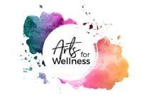 arts for wellness logo