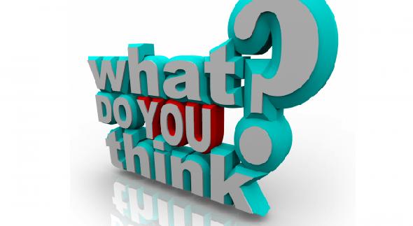 The Big Anxiety Feedback Survey